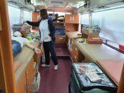 제천교육지원청, 코로나-19 극복을위한'성금모금및헌혈' 동참
