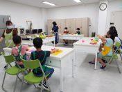 제천특수교육지원센터여름방학문화예술교실