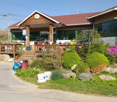 고명낚시터 야영캠핑장